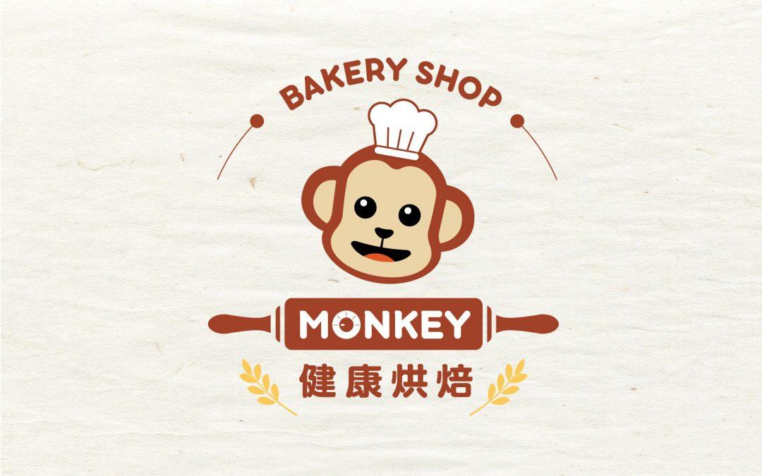 Monkey健康烘焙